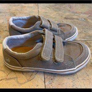 Little Boy Sperry Shoes